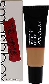 Smashbox Studio Skin 24 Hour Full Coverage Foundation - 2.1 Light With Warm Peachy Undertone for Women 1 oz Foundation