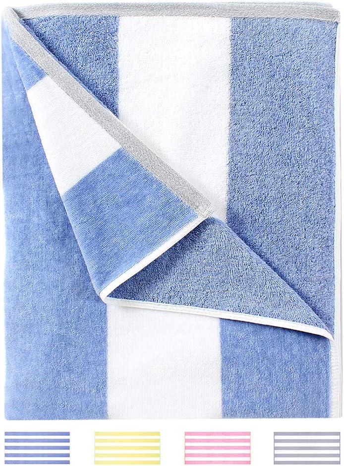 HENBAY Fluffy Beach Towel