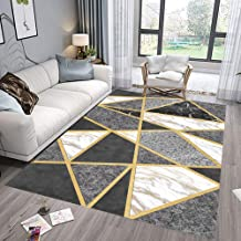 Area Rug Living Room Bedroom Rugs and Mats Rectangular Soft Touch Carpet 140*200cm