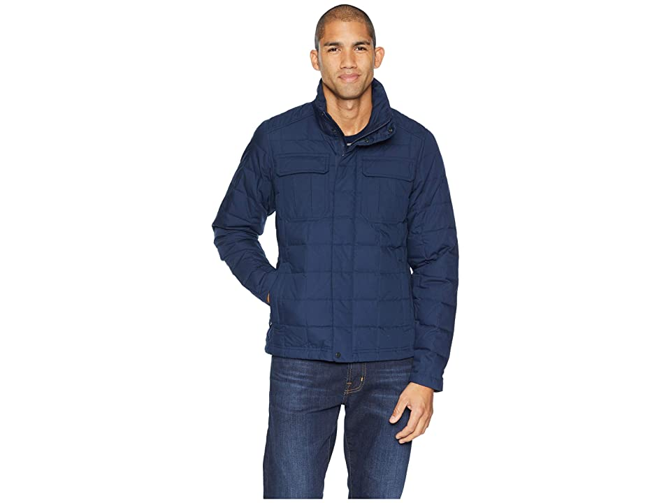 NAU Utility Down Jacket (Prussian Heather) Men