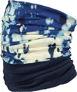 Barts – Braga de cuello multicol Polar Tie Dye Blue para hombre, talla única, color azul