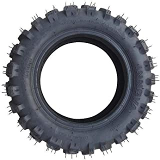 Sponsored Ad - M4M Off Road tire Compatible with Segway miniPRO, miniLITE and Nine bot S. Maximum Speed is Increased up to...