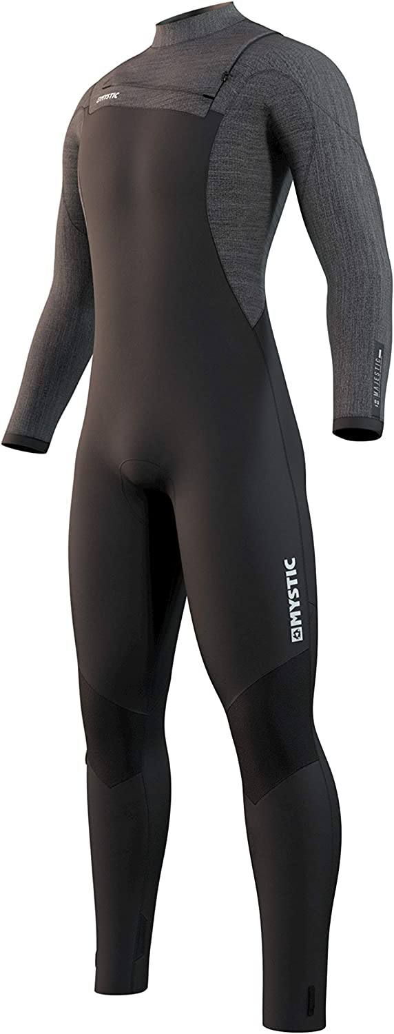 Mystic Majestic 3 2 GBS Front A surprise price is realized Zip 210058 Black XX Wetsuit 2021 - Tampa Mall