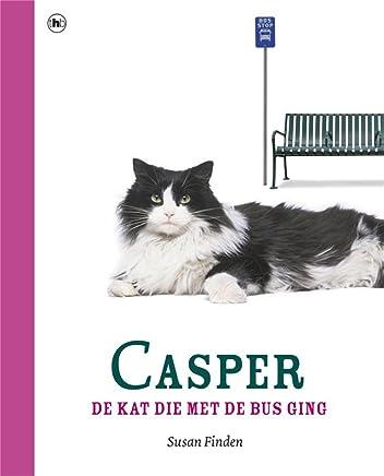 Casper: de kat die met de bus ging