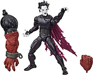 Hasbro Marvel Classic E9337 Legends Series Venom 6-inch Collectible Action Figure Toy Morbius, Premium Design