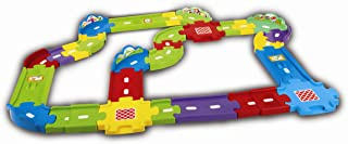Toot-Toot Drivers 148103 Deluxe Track Set, Multi