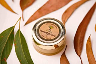 Therapeutic Beeswax Balm – Eucalyptus (Relives Cold), 20g