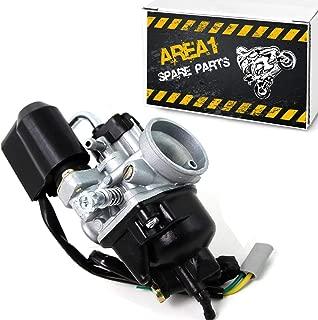 Carburador de repuesto 17,5 mm Gilera Runner 50, Runner SP, Runner FL, Ice 50 (2 tiempos)