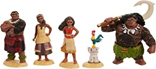 Disney Action Figure Playsets For Girls 4 Years & Above,Multi color-45536