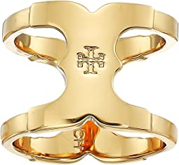 Tory Burch - Gemini Link Ring