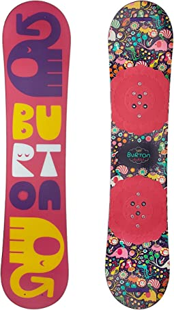 Burton Kids - Chicklet '18 120 (Youth)