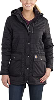 Women's Amoret Quilted Coat
