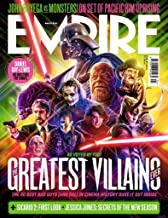 empire magazine march 2018