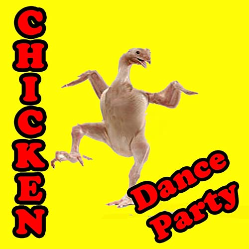Hamster Dance Extended Club Party Mix By Chicken Dance Mix Dj S On Amazon Music Amazon Com