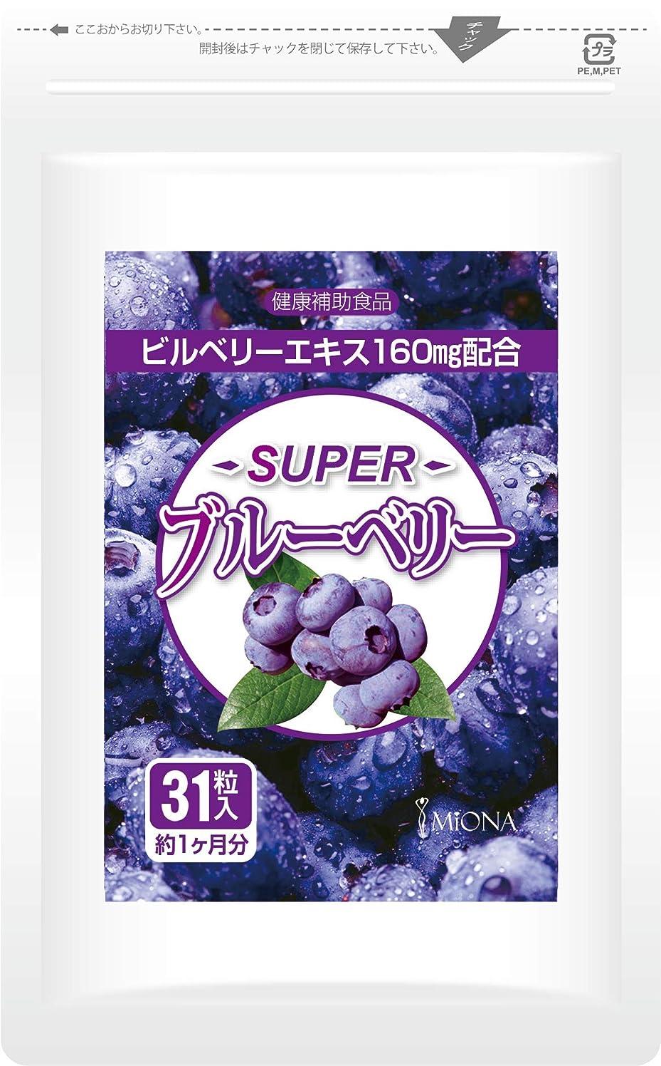 旋律的アダルト好色なスーパーブルーベリー 31粒