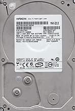 HDT721064SLA360, PN 0A37991, MLC BA3013, Hitachi 640GB SATA 3.5 Hard Drive