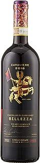 Cavaliere D'oro Bellezza Chianti Classico Gran Selezione DOCG Red Wine, 750 ml