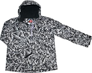 columbia youth omni heat jacket