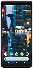 Google Pixel 2 XL Unlocked 64gb GSM/CDMA - 4G LTE 6in P-OLED Display 4GB RAM 12.2MP Camera Phone - Black & White (Renewed)...