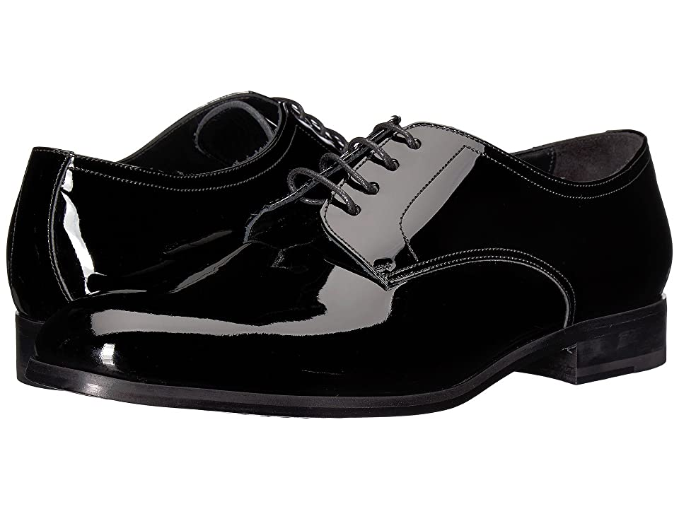 To Boot New York Aalborg (Patent Black) Men
