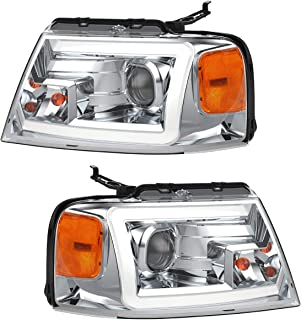 OEDRO Headlight Assembly Compatible with
