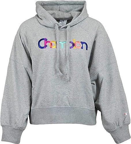 c1b0590789e6fc CHAMPION Damen Hoodie nudwbz3785-Kleidung - www.trau-zimmer.de