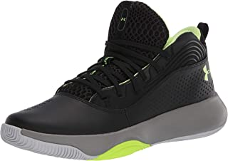 Under Armour UA Lockdown 4 Mens Running Shoes