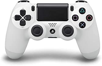 DualShock 4 Wireless Controller for PlayStation 4 - Glacier White