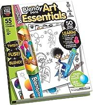 Chameleon Kidz Blendy Art Essentials Book