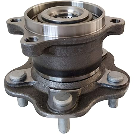 Two 512388 Rear Wheel Bearing and Hub Assembly for Infiniti JX35 QX60 Mitsubishi RVR Nissan Altima Maxima Murano Pathfinder 2011 2012 2013 2014 2015 2016 2017 2018 2019