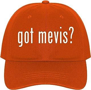 The Town Butler got Mevis? - A Nice Comfortable Adjustable Dad Hat Cap