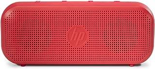 HP 400 Bluetooth Speakers (Red)