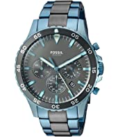 Fossil - Crewmaster Sport - CH3097