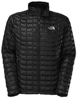 Men's Thermoball Full Zip Jacket, TNF Black 2, LG