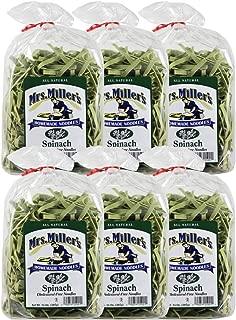 Best mrs miller's noodles Reviews