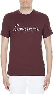 Emporio Armani Mens T Shirt 3G1TG2 1J30Z