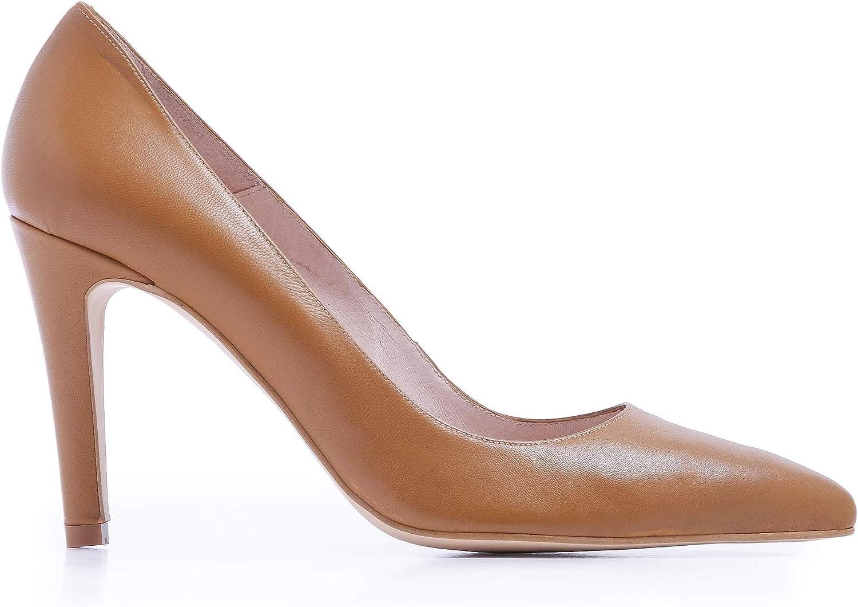 Castellanisimos Escarpins Leder Damen Schuhe Klassische