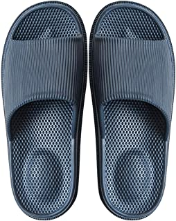 WYSBAOSHU Massage Foam Bathroom Slippers Non-Slip Spa Shower Sandal for Mens/Womens