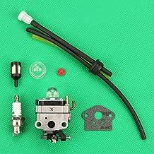 FidgetFidget Carburetor for RYOBI RY34006 RY34007 RY34447 4 Cycle X430 30cc Trimmer 309375002