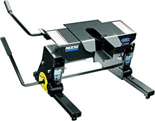 Reese Towpower 30051 16K Fifth Wheel w/Kwik-Slide