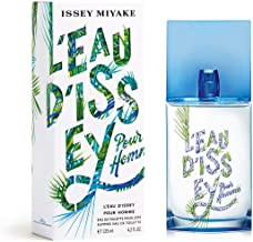 Issey Miyake L'eau D'issey Pour Homme Summer, 4.2 Ounce