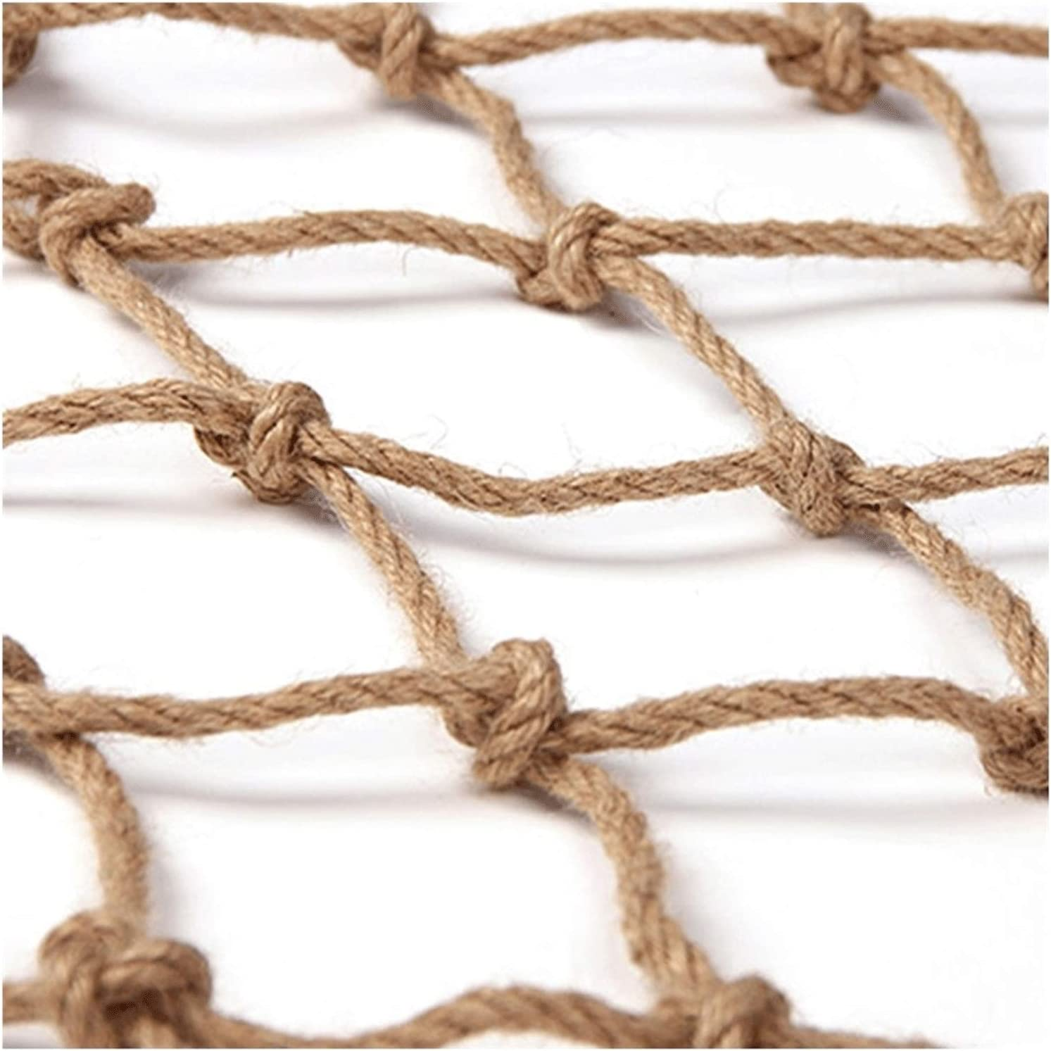 Climbing net Rope Quantity limited Decorative Hemp Woven - Net Be super welcome