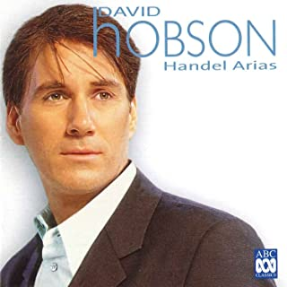 Handel: Samson, HWV 57 / Act 1 -
