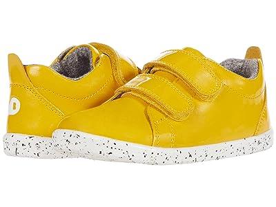 Bobux Kids I-Walk Grass Court Waterproof (Toddler) (Yellow 2) Kid
