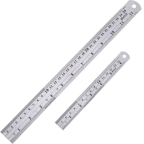 Millimeter Ruler Amazon Com