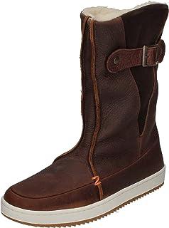 HUB Footwear - SNOW 2.0 - dark brown