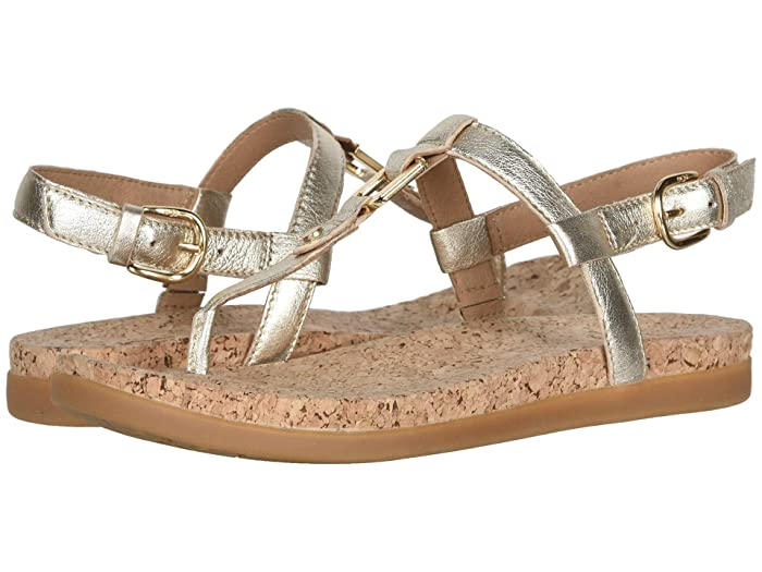 UGG  Aleigh (Gold) Womens Shoes