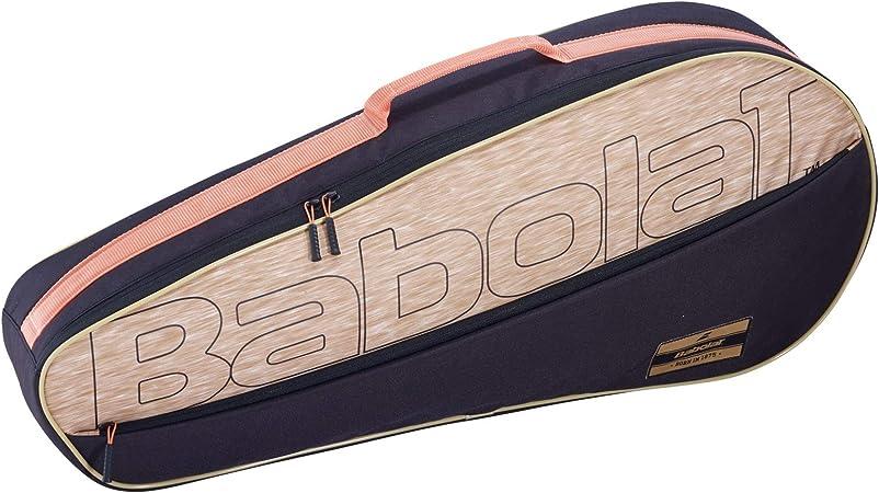 calzetti Unisex-Adulto Babolat Quarter 3 Pairs Pack