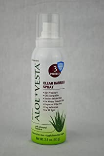 Aloe Vesta® Protective Barrier 2.1 oz Spray Bottle - Pack of 2