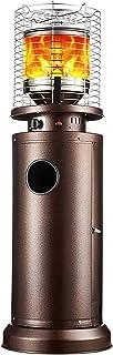 WYB Riscaldatore MGAS, Humidificazione della Famiglia Indoor Riscaldamento Mobile, Temperatura Regolabile, con rulli, Faci...